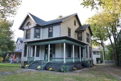 743 Convers Avenue, Zanesville, OH 43701 - #: 4145182