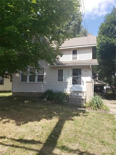 451 W Waterloo Road, Akron, OH 44314 - #: 4145195