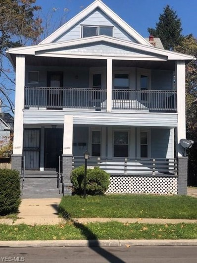 11821 Browning Avenue, Cleveland, OH 44120 - #: 4145213