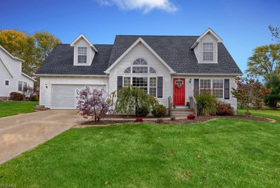 14933 Glen Valley Drive, Middlefield, OH 44062 - #: 4145229