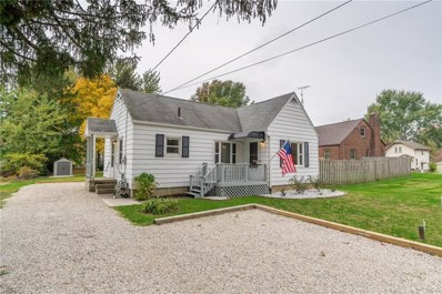 3411 Bailey Street NW, Massillon, OH 44646 - #: 4145333