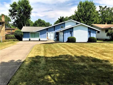 4737 Carsten Lane, North Olmsted, OH 44070 - #: 4145370