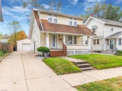764 Morgan Avenue, Akron, OH 44306 - #: 4145372
