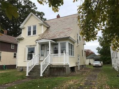 1825 W 11th Street, Ashtabula, OH 44004 - #: 4145411