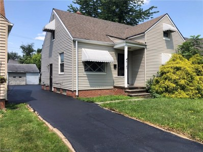 5120 Clement Avenue, Maple Heights, OH 44137 - #: 4145521