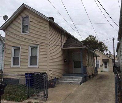 1611 E 33rd Street, Cleveland, OH 44114 - #: 4145550