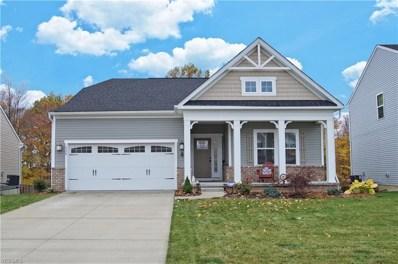 1539 Crescent Drive, Streetsboro, OH 44241 - #: 4145578