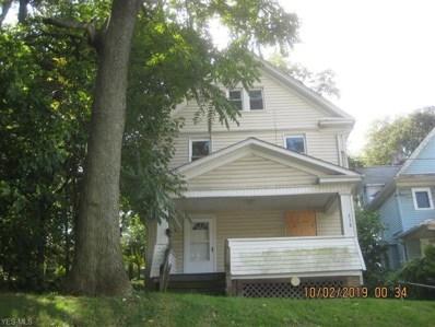 238 W North Street, Akron, OH 44303 - #: 4145618