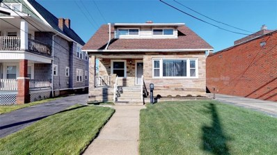 4626 Warner Road, Garfield Heights, OH 44125 - #: 4145628