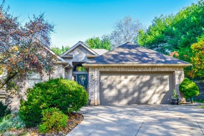 2801 Valley Road, Cuyahoga Falls, OH 44223 - #: 4145789