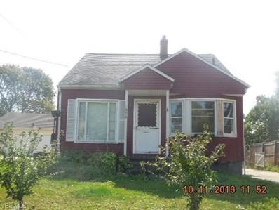 1574 Berendo Avenue, Akron, OH 44313 - #: 4145799