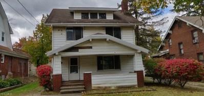 816 Peerless Avenue, Akron, OH 44320 - #: 4145805
