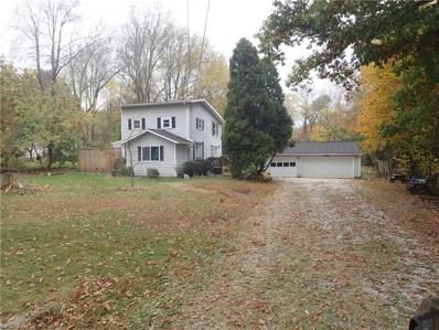836 Mohawk Trail, Akron, OH 44312 - #: 4145820