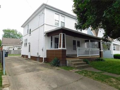 29 Carlton Drive, Akron, OH 44312 - #: 4145865