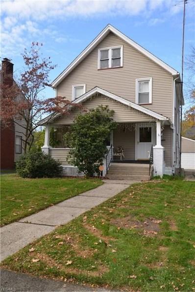 206 Oak Knoll Avenue SE, Warren, OH 44483 - #: 4145999