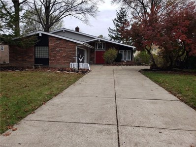 6402 Christman Drive, North Olmsted, OH 44070 - #: 4146027