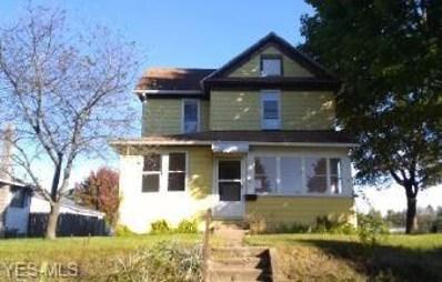 275 2nd Street SW, Brewster, OH 44613 - MLS#: 4146080