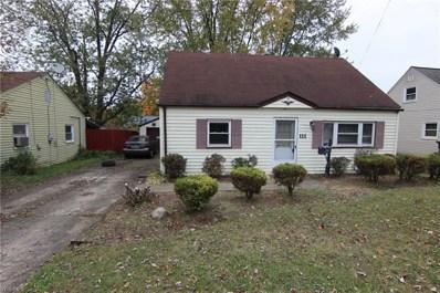 111 N Edgehill Avenue N, Youngstown, OH 44515 - #: 4146119