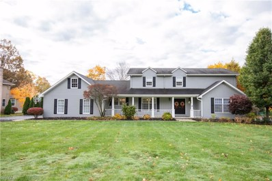 3963 Fairway Drive, Canfield, OH 44406 - #: 4146226