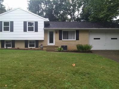 1451 Cedar Lane, Wooster, OH 44691 - #: 4146294