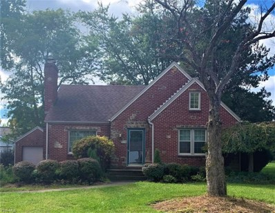 524 33rd Street NW, Canton, OH 44709 - #: 4146384