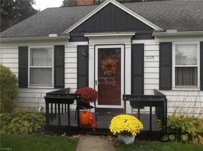 1115 Ellwood Avenue SW, Canton, OH 44710 - #: 4146386