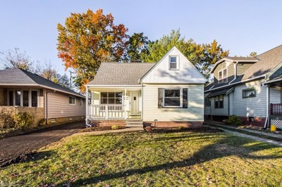 1718 Wexford Avenue, Parma, OH 44134 - #: 4146397