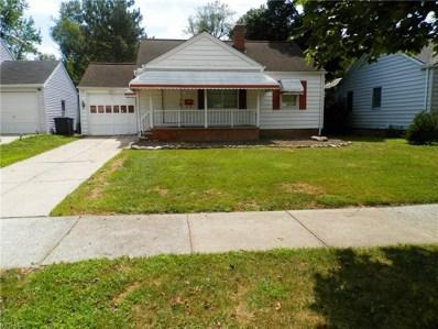5154 Bridgewater Road, Lyndhurst, OH 44124 - MLS#: 4146440