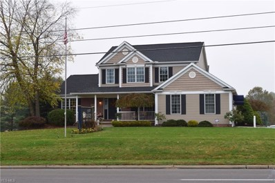 10532 Cleveland Avenue NW, Uniontown, OH 44685 - #: 4146451