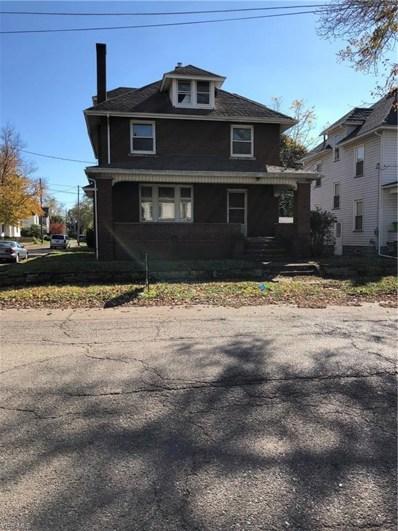 625 Cherry Road NE, Massillon, OH 44646 - #: 4146475