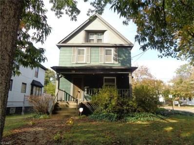 80 Hall Street, Akron, OH 44303 - #: 4146505