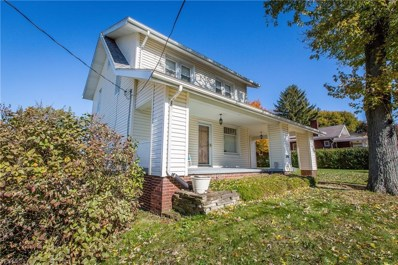 1535 24th Street NW, Canton, OH 44709 - #: 4146528