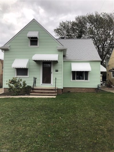 6447 Westminster Drive, Cleveland, OH 44129 - #: 4146625