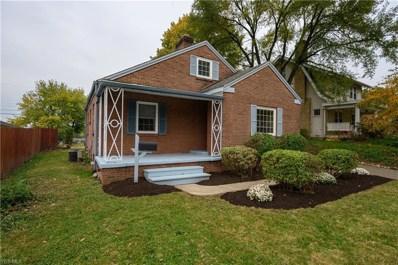 310 31st Street NW, Canton, OH 44709 - #: 4146631