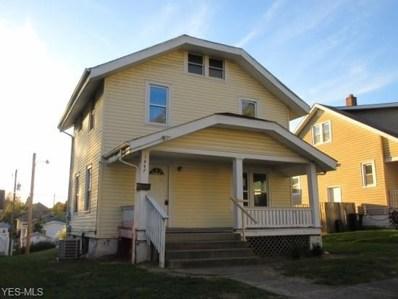 1447 Euclid Avenue, Zanesville, OH 43701 - #: 4146652