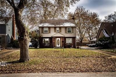 5951 Stillson Place, Boardman, OH 44512 - #: 4146740