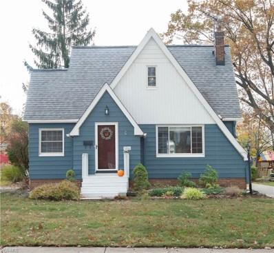 5260 Lynd Avenue, Lyndhurst, OH 44124 - MLS#: 4146792