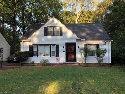 14315 Superior Road, Cleveland Heights, OH 44118 - MLS#: 4146836