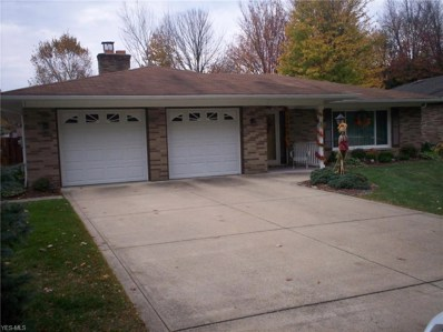 6783 Wood Creek Drive, Middleburg Heights, OH 44130 - #: 4146912