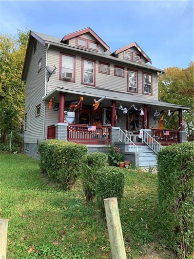 14619 Shaw Avenue, East Cleveland, OH 44112 - MLS#: 4147009