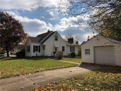 1696 Rockford Street, Akron, OH 44301 - MLS#: 4147077