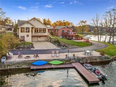 5939 W Shore Drive NW, Canton, OH 44718 - #: 4147115