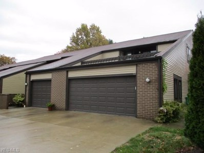 581 Wilkes Lane, Richmond Heights, OH 44143 - #: 4147164