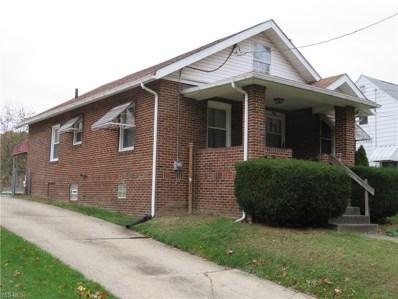 738 Utica Avenue, Akron, OH 44312 - #: 4147241