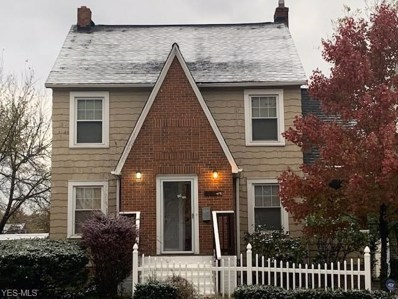 3981 Orchard Road, Cleveland Heights, OH 44121 - #: 4147328