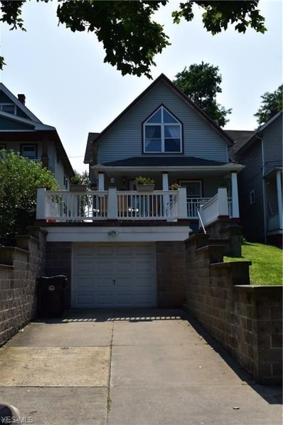 2472 7th Street W, Cleveland, OH 44113 - #: 4147361