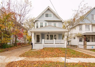 1494 Orchard Grove Avenue, Lakewood, OH 44107 - #: 4147411