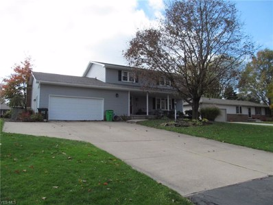 5440 Vermouth Street NW, North Canton, OH 44720 - #: 4147428
