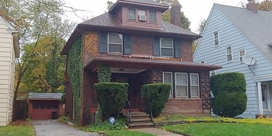 15809 Hazel Road, East Cleveland, OH 44112 - MLS#: 4147490