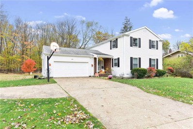 4958 Porter Road, North Olmsted, OH 44070 - #: 4147537